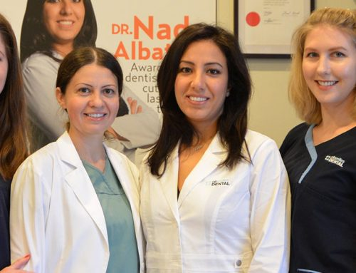 Newest And Latest In Newmarket Dentistry