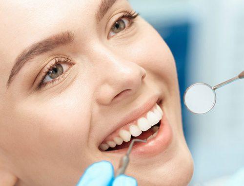 Poor Dental Health Impacts Brain Function